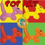 SHIRTS POP ART