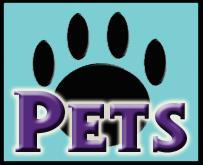 Pet Professions/Pets