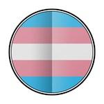 Transgender Pride Religious Symbols