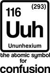 Symbol for Confusion