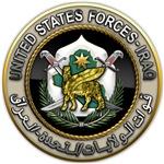 USF-I emblem