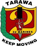 2nd Marine Regiment