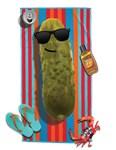 Beach Pickle