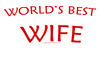 World's Best Wife Gifts