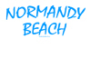 NORMANDY BEACH Gifts
