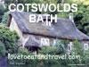 Cotswolds /Bath England