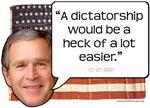 EZ Dictatorship