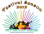 2012 Festival Season