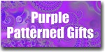 Purple Patterned Gifts