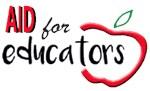Aid for Educators Logo