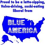 Blue America Revamped