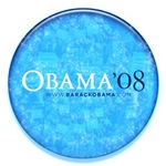 Obama '08 Misc Stuff