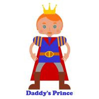 Daddy's Prince