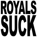 Royals Suck