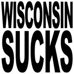 Wisconsin Sucks