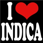 I Love Indica