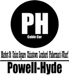 PH Powell-Hyde Cable Car (Classic)