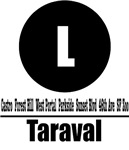 L Taraval (Classic)
