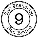 Circles 9 San Bruno