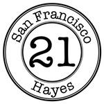 Circles 21 Hayes