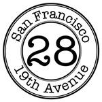 Circles 28 19th Avenue