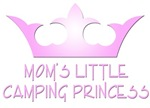 Mom's Camping Princess
