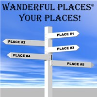 Custom Signpost Designs