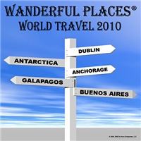 World Travel 2010