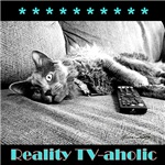 Kitty Reality TV-aholic