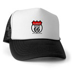 Illinois Route 66 Hats