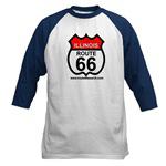 Illinois Route 66 Shirts