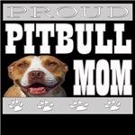 Pround Pitbull Mom/Dad