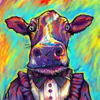 Cows Are Cool