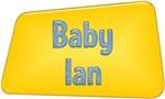 I - Baby Boy Names