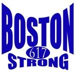 Boston Strong 617