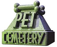 Roadside Pet Cemetery