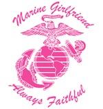 USMC Girlfriend