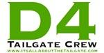 D4 Tailgate Crew