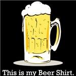 Beer Shirt (dark)