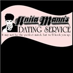 Anita Mann's Dating Service (dark)