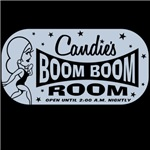 Candies Boom Boom Room