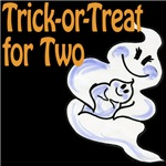 Trick or Treat for 2