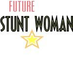 Future Stunt Woman