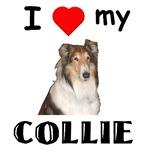 Love my collie