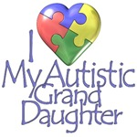 My Autistic GrandDaughter