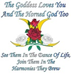God and Goddess Invocation Products