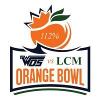 Orange Bowl 3