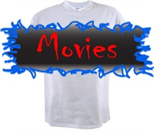 CLICK HERE FOR<BR>Movie T-shirts & Gag Gifts