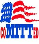 Mitt Romney - coMITTed