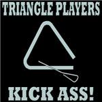 Triangle Players Kick Ass